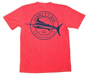 Marlin - Short Sleeve