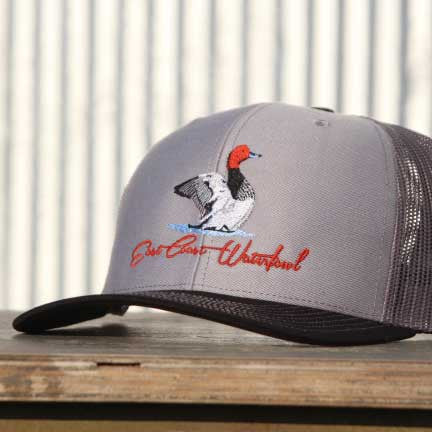 Red Head - Trucker Hat