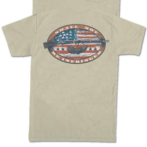 The 2nd Amendment - Short Sleeve