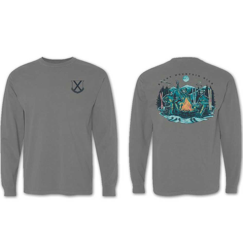 Apres Ski - Long Sleeve