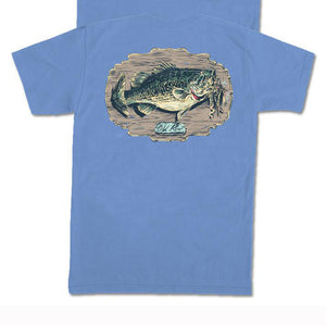 Trophy Bass - Short Sleeve