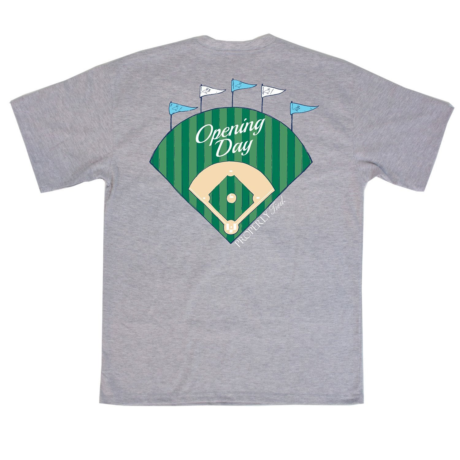 Opening Day - Short Sleeve