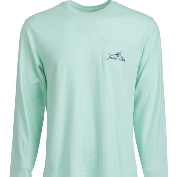 JB Double Bar - Long Sleeve