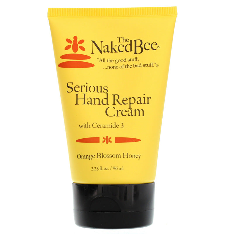 Orange Blossom Honey - Serious Hand Repair Cream - 3.25oz