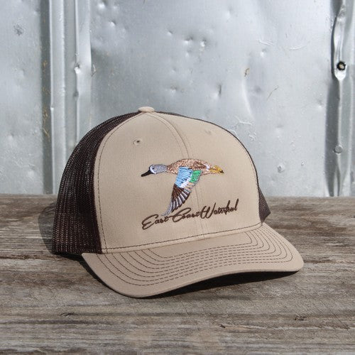 Blue Wing Teal - Trucker Hat