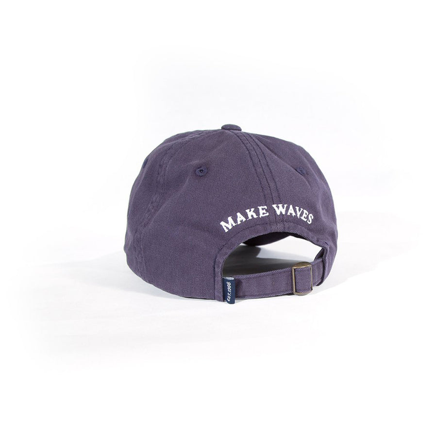 Washed Twill - Trucker Hat