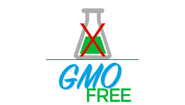 All KleanTerpenes™ Products are GMO free.