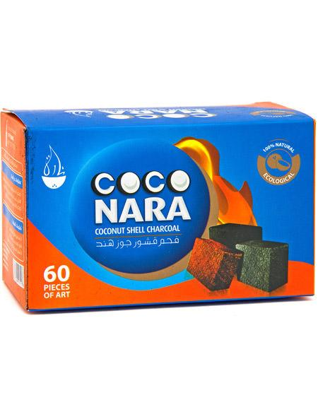 Coco Nara Hookah Charcoal All Sizes - Wholesale Charcoal