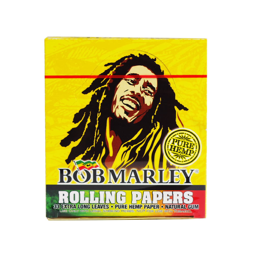 Bob Marley Rolling Papers Wholesale