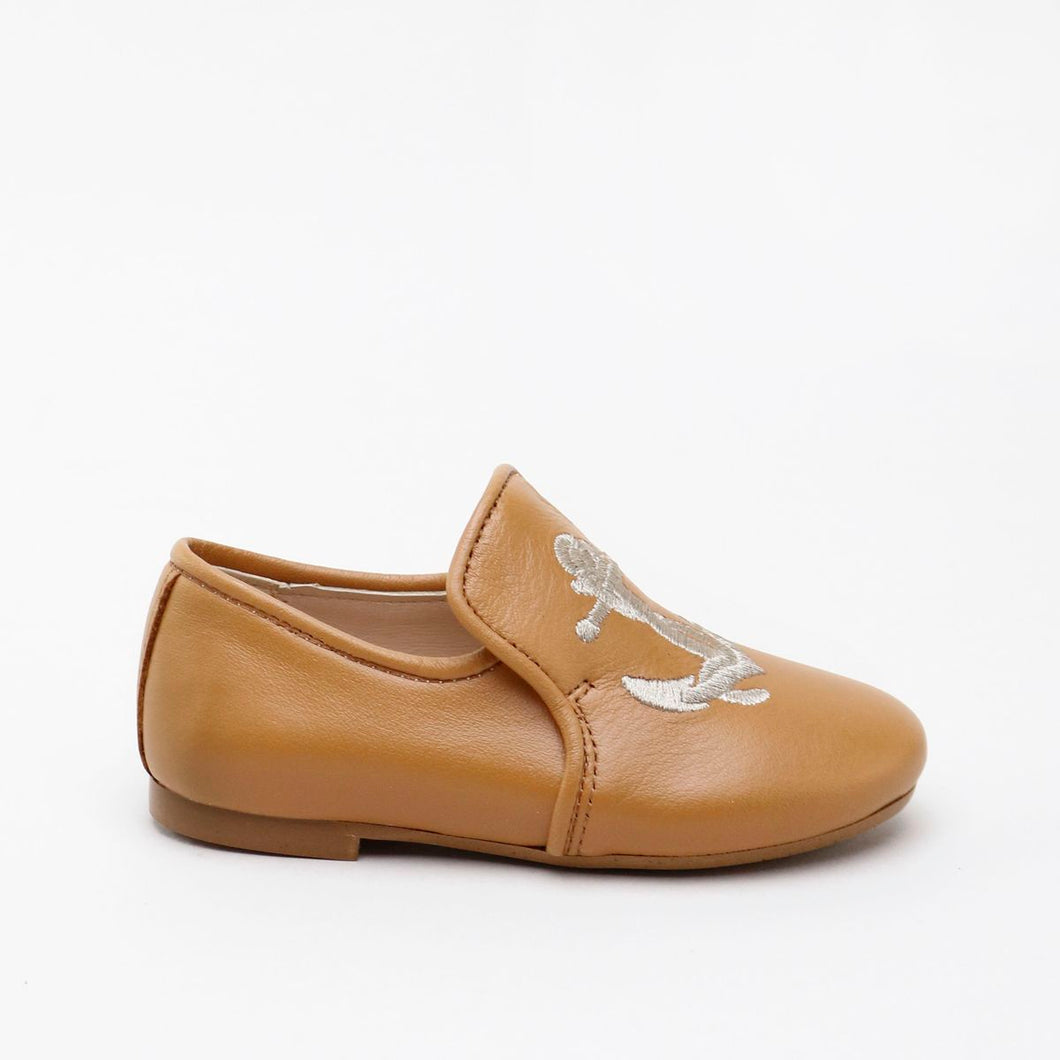Papanatas Camel Anchor Smoking Shoe