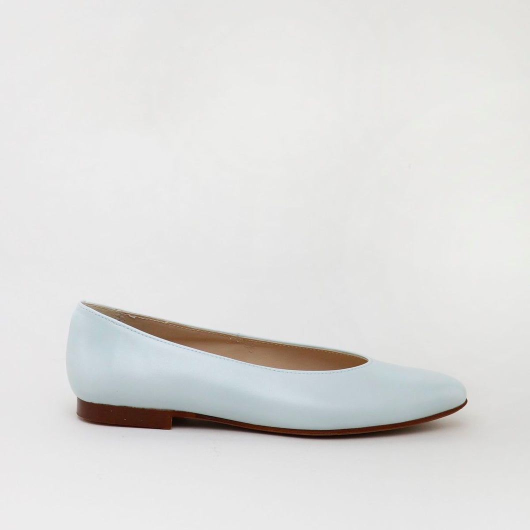 Papanatas Mint Pointed Flat