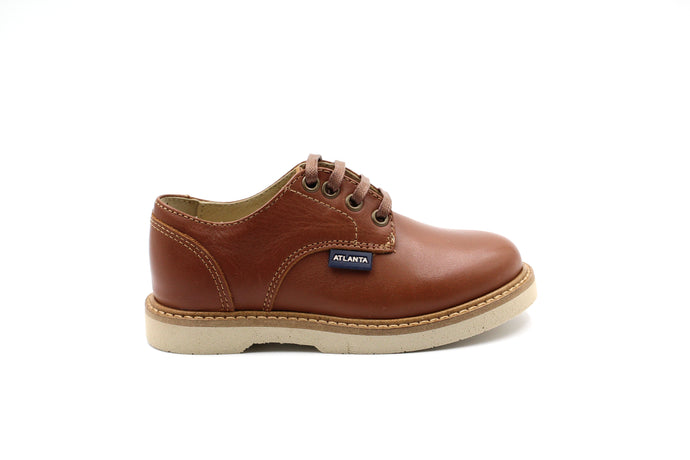 Atlanta Camel Oxford