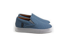 Atlanta Blue Star Sneaker