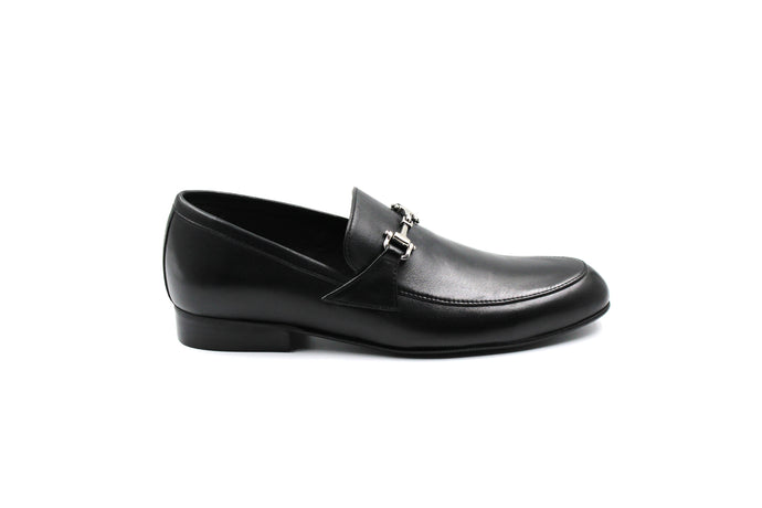 Atlanta Buckle Dress Shoe