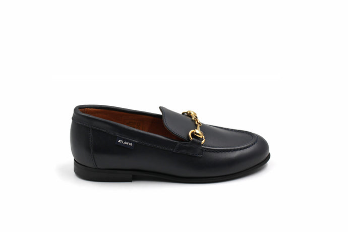 Atlanta Black Dress Shoe