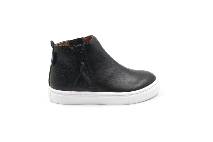 Atlanta Black Star Bootie