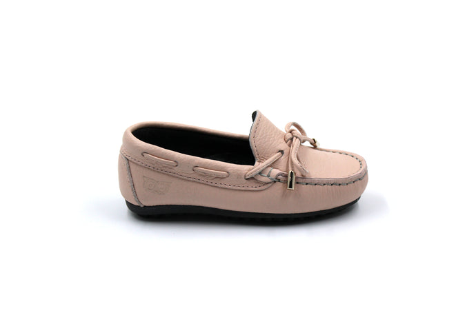 Hoo Pink  Moccasin