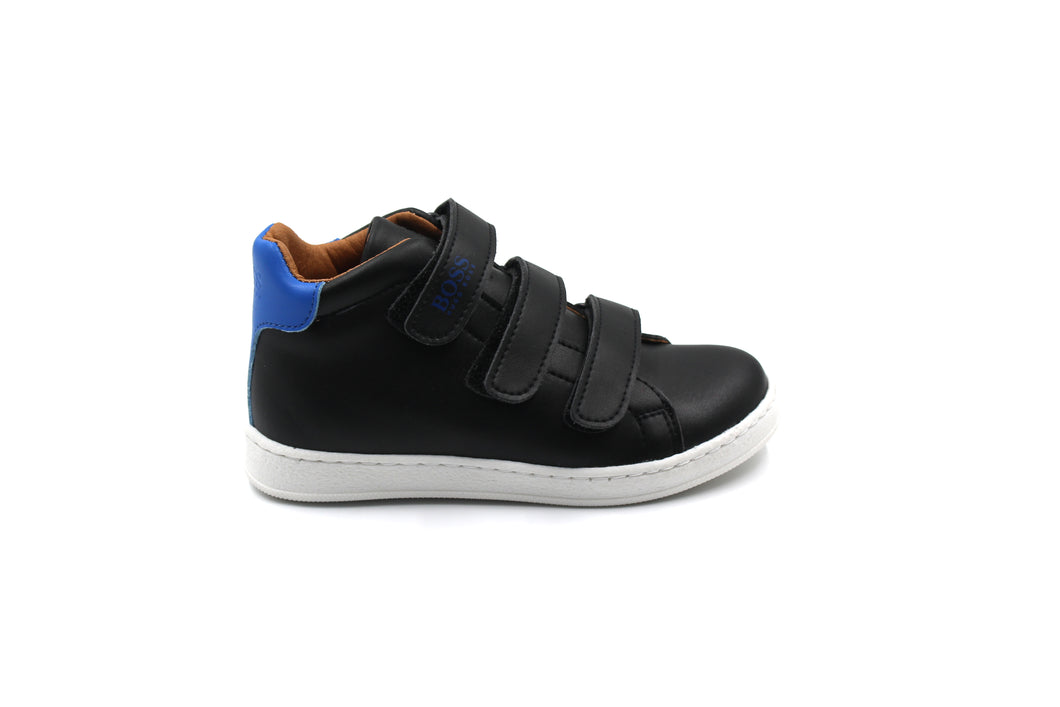 Hugo Boss Black Velcro Sneaker