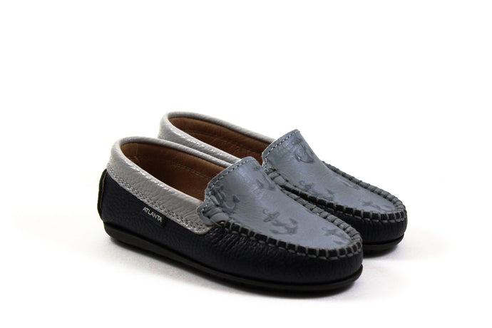 Atlanta Sailor Loafers