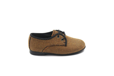 LMDI Herringbone Oxford