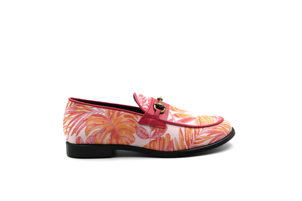 LMDI Buckle Loafer Karlina Albarizoque