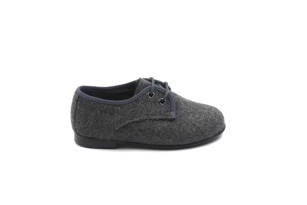 LMDI Wool Oxford
