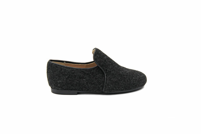 Papanatas Wool Smoking Shoe
