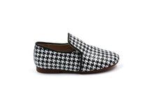 Papanatas Houndstooth Smoking Shoe