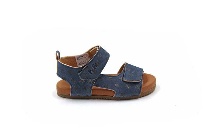 Pepe Blue Star Sandal