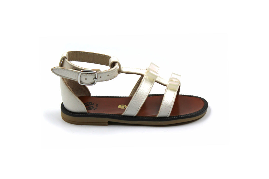 Pepe Double Bow Sandal