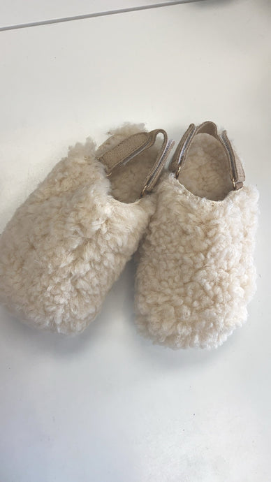 *NEW* HAL Sherpa Slippers