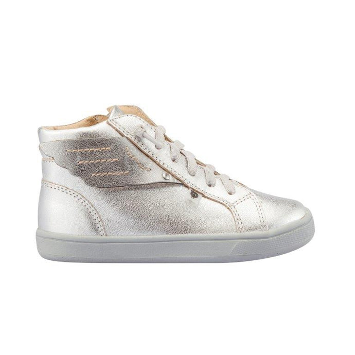 Old Soles Silver Wing Sneaker