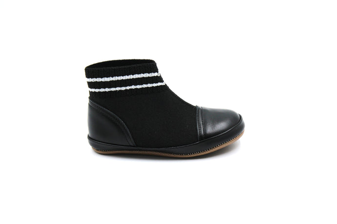 Pepe Sock Soft Sole Bootie