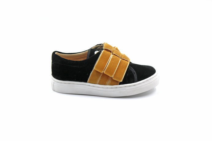 Papanatas Three Bow Sneaker