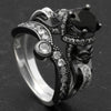 Luxury Skull ring
