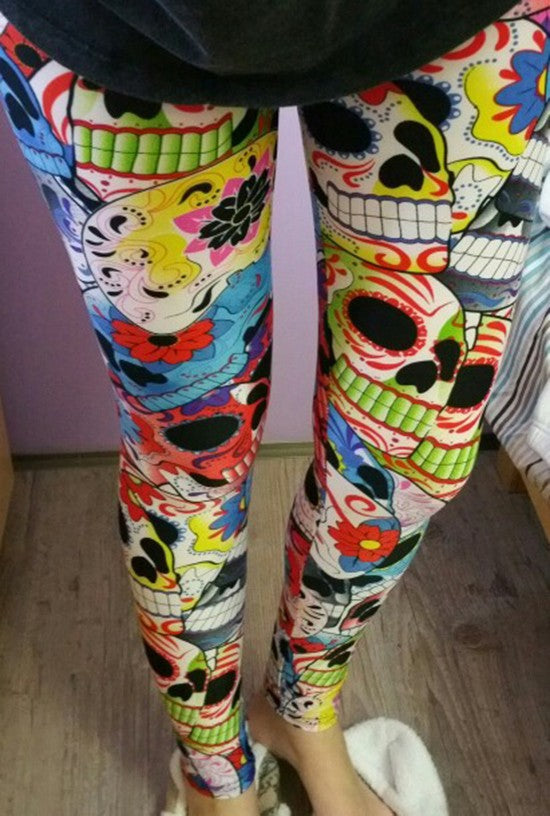 Sugar Leggings