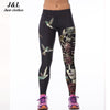3DSkull Leggings