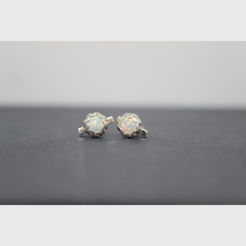 BOOTHBAY - BAR EARRINGS