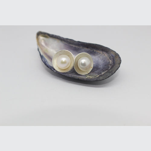 CAMDEN - BUTTON PEARLS - SMALL