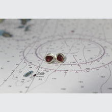 TOURMALINE EARRINGS - PINK