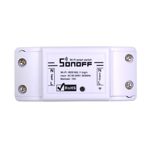 Supreme Smart Wifi Switch - (Support Alexa & Google)Shopenpick