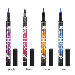 H36 Waterproof Liquid Eyeliner
