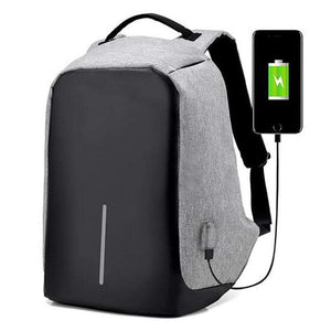 Anti Theft USB Charging Backpack - [product_tag] - Shopenpick