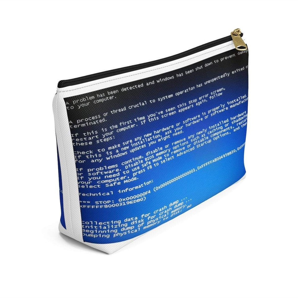Blue Screen Pouch - [product_tag] - Shopenpick