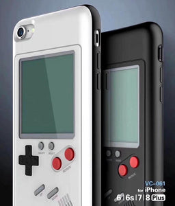 CLASSIC GAME CONSOLE PHONE CASE FOR IPHONE