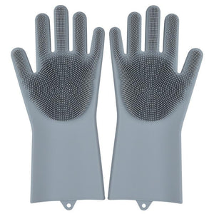 Convenience Gloves for Cleaning