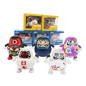 Daruma Collections
