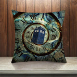 Doctor Who Pillow Cover - [product_tag] - Shopenpick