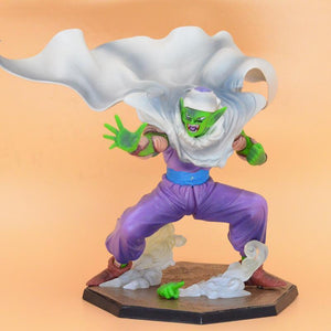 DragonBall Piccolo & Freeza Villain Action Figure