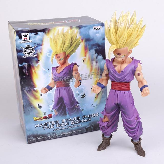 DragonBall Super Saiyan